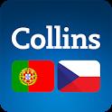 Collins Czech<>Portuguese Dictionary icon