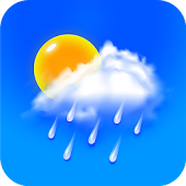 weather - barometer & forecast