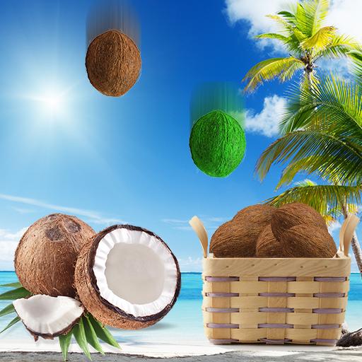 Coconut Catcher (game)