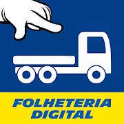 Folheteria Digital Michelin Caminhões Ônibus icon