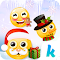 Christmas Emoji Kika Keyboard 1.0 Apk