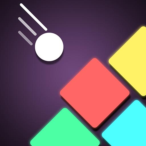 Pinball vs Block