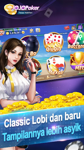 Domino Qiuqiu Vip Mod Unlimited Money 1 4 6 Download For Android