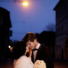 Wedding photographer Bobăilă Carina (carina). Photo of 10.06.2015