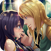 Free Anime Love Story Games: ✨Shadowtime✨ APK for Windows 8