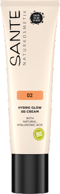 Hydro Glow BB Cream 02 Medium-Dark