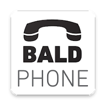 BaldPhone - elderly senior accessible launcher Download on Windows