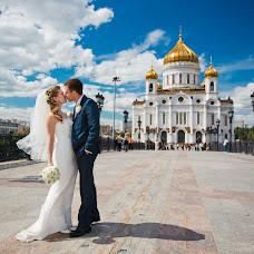 Wedding photographer Mikhail Poteychuk (Mpot). Photo of 25.04.2013