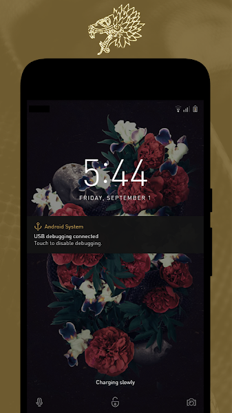 [Substratum] Quetzal | Dark v1.0.4 [Patched]