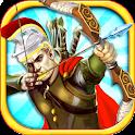 Archer Hero : Battle for Pride icon