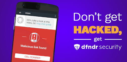 dfndr security: antivirus, anti-hacking & cleaner for PC