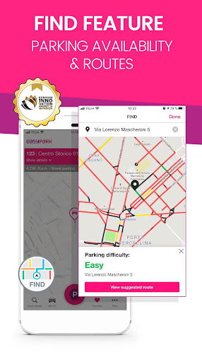 EasyPark screenshot 6