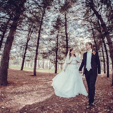 Wedding photographer Evgeniya Prikhodkina (ArtLady). Photo of 12.02.2014