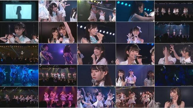 181218 (720p) AKB48 あおきー「世界は夢に満ちている」千秋楽公演