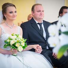 Wedding photographer Irina Rieb (irinarieb). Photo of 13.09.2016