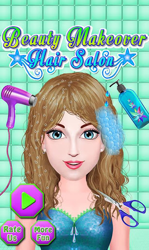 Hair Fashion Salon
