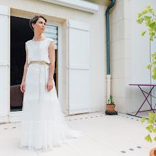 Wedding photographer Eddy Anaël (eddyanael). Photo of 15.12.2017
