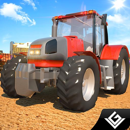 村养殖模拟器3D 模擬 App LOGO-APP試玩