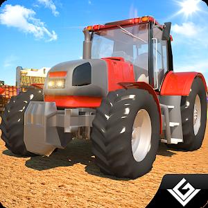 Village Farming Simulator 3D for PC and MAC