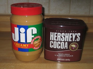 Peanut Butter and Chocolate - The Perfect Marriage