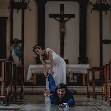 Wedding photographer Cristian Bahamondes (cbahamondesf). Photo of 07.06.2018