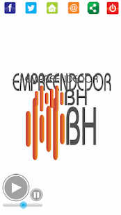 Empreendedor Bh for PC-Windows 7,8,10 and Mac apk screenshot 1