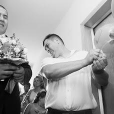 Wedding photographer Yuliya Loginova (Ulianna). Photo of 21.08.2014