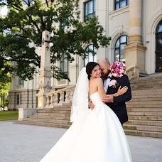 Wedding photographer Marat Grishin (maratgrishin). Photo of 28.10.2017