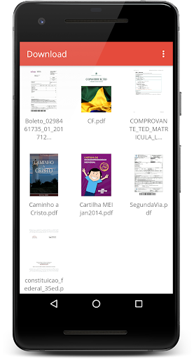 PDF  Viewer 3.0.1 screenshots 4
