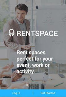 RentSpace- screenshot thumbnail
