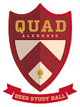 Logo for Quad AleHouse