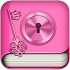 Journal intime icon