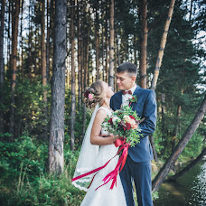 Wedding photographer Evgeniya Datukishvili (datuki). Photo of 31.05.2017