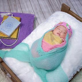 cute baby by Dedi Triyanto  - Babies & Children Babies