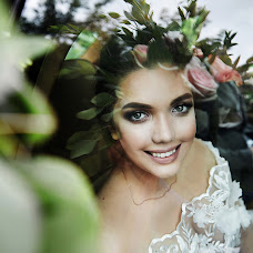 Wedding photographer Pavel Baymakov (Baymakov). Photo of 22.10.2018