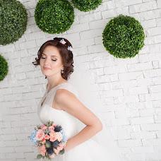 Wedding photographer Irina Sysoeva (irasysoeva). Photo of 19.09.2017