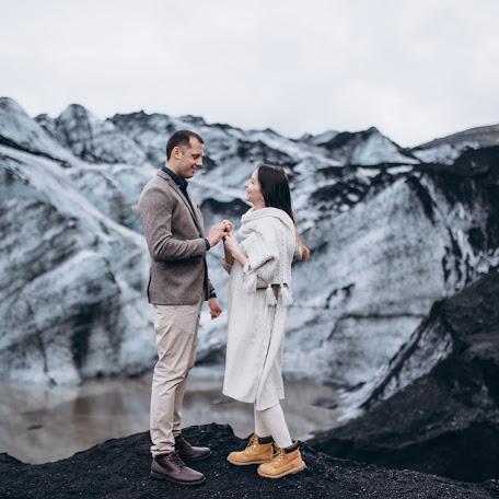 Wedding photographer Olga Shevchenko (shev4enko). Photo of 27.10.2017