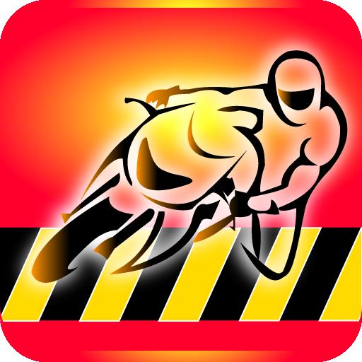 City Rider 體育競技 App LOGO-APP試玩