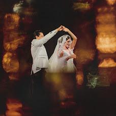 Wedding photographer Iván Inzunza (ivanylucrecia). Photo of 16.01.2019