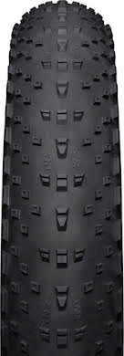 "45NRTH Husker Du Fatbike Tire: 26 x 4.8"" 120tpi Tubeless Ready alternate image 1"