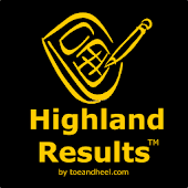 Highland Results (L)
