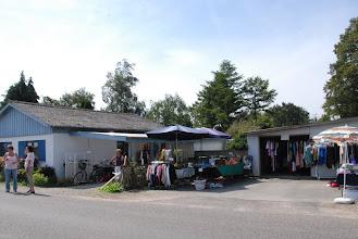 Photo: Også på Brandtvej 13 og 15 var der masser af gode tilbud