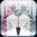 Twin Camera Mirror Photo icon
