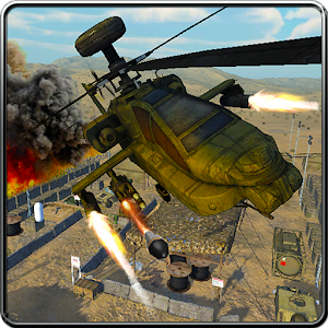 Gunship War : Battlefield for PC and MAC