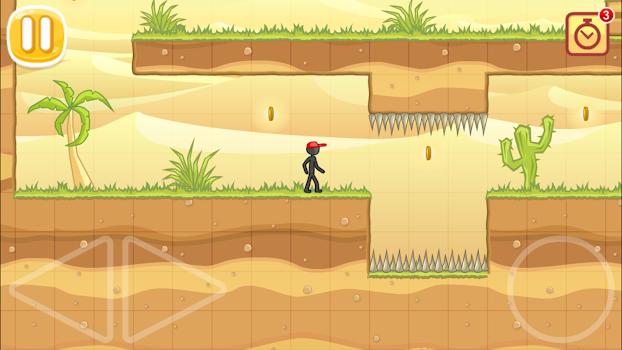 Level Editor: PuzzleandAdventure