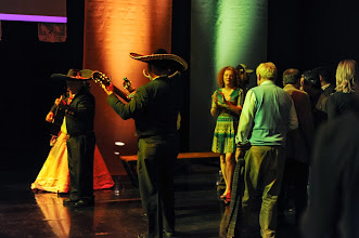Photo: Viva Fifteen: Litquake's Quinceanera 15th Anniversary Bash Photo Credit: Cynthia Wood
