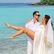 Wedding photographer Evgeniy Cherkasov (jonny-bond). Photo of 25.01.2018