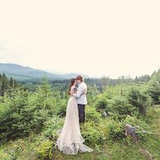 Wedding photographer Kseniya Ivanova (kinolenta). Photo of 31.05.2018