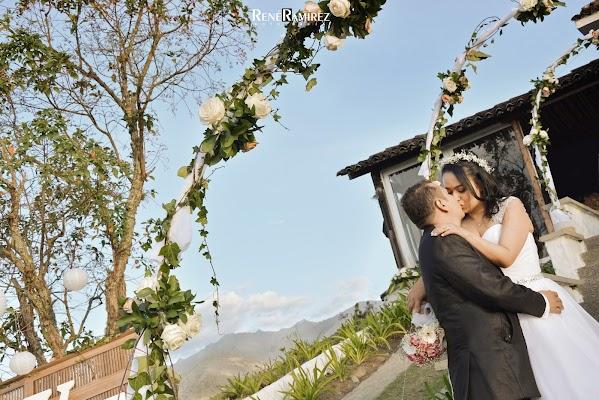 Fotógrafo de bodas René Ramírez (reneramirez). Foto del 12.10.2015