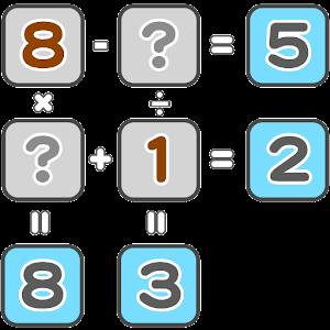 Math x Math(Math game) for PC and MAC